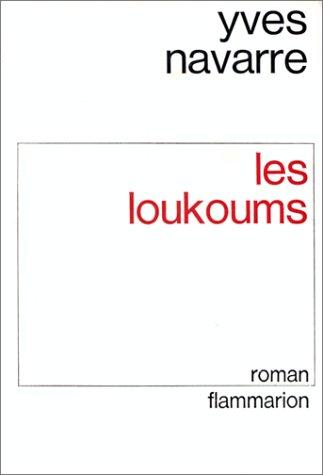 9782080606433: Les Loukoums