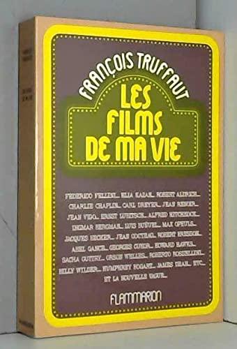 9782080607751: Les films de ma vie (French Edition)