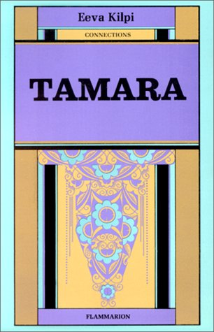 9782080607966: Tamara (French Edition)