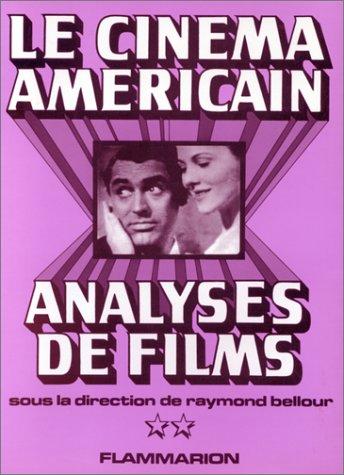 9782080643278: Le Cinéma américain