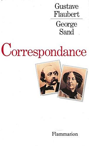 9782080643582: Correspondance (French Edition)