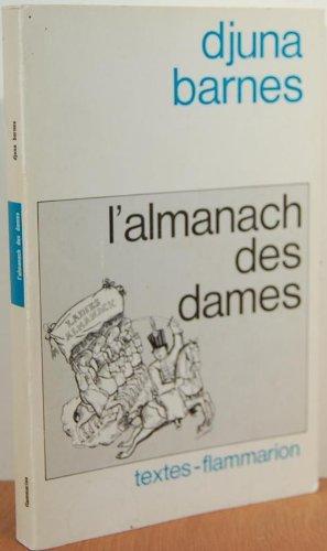 9782080644541: L'Almanach des dames