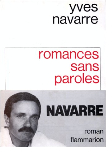 9782080644770: Romances sans paroles