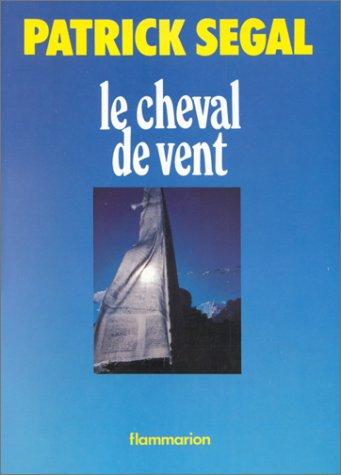 9782080645081: Le cheval de vent (French Edition)