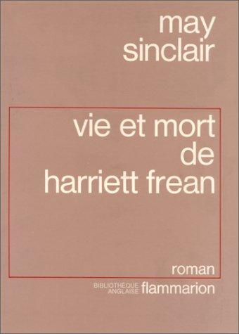 9782080645159: Vie et mort de Harriett Frean