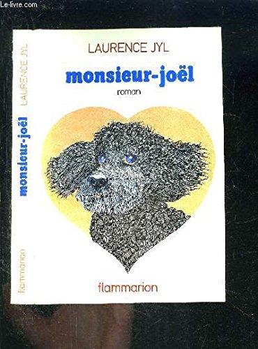 9782080646743: Monsieur-joel : roman