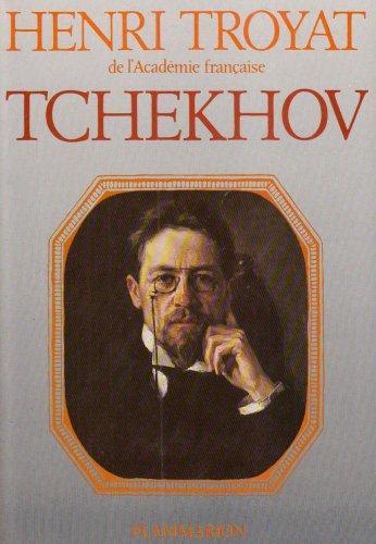 9782080647061: Tchekhov (Vieux Fonds Fic)