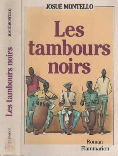 9782080647801: Les Tambours Noirs la Saga du N�gre Bresilien
