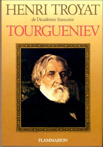 9782080648389: Tourgueniev