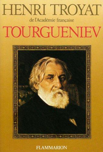 9782080648440: Tourgueniev