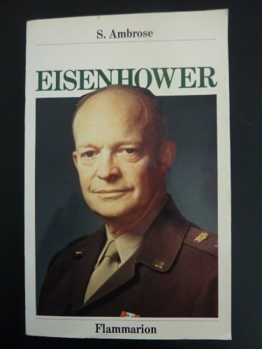 9782080648822: Eisenhower (Vieux Fonds Doc)
