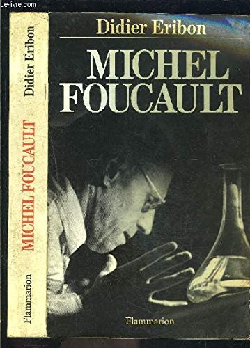 Michel Foucault: 1926-1984 (French Edition) (2080649914) by Didier Eribon