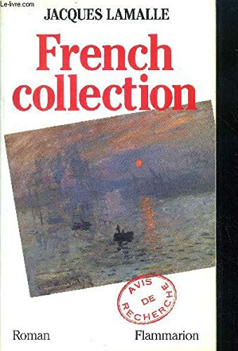 French collection: Roman (French Edition): Lamalle, Jacques