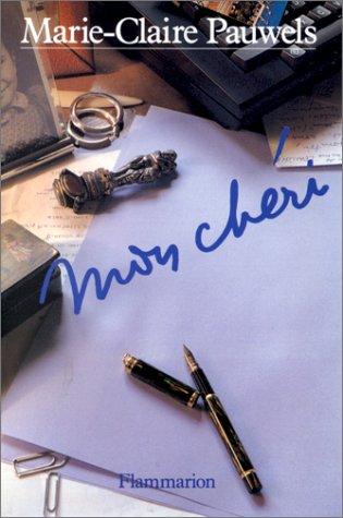 9782080660428: Mon chéri (Fiction francaise)