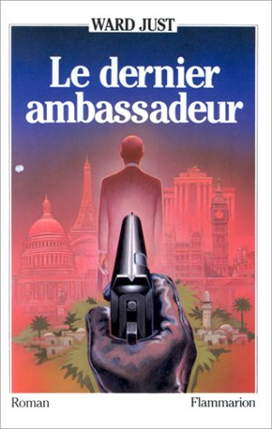 9782080660466: Le dernier ambassadeur.