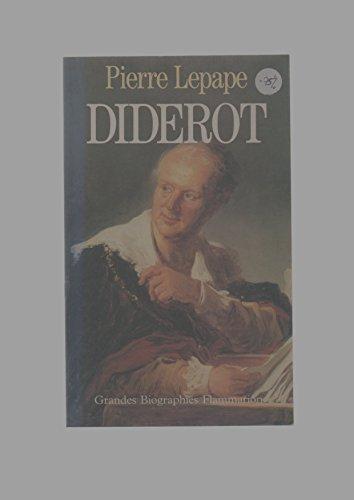9782080660589: Diderot