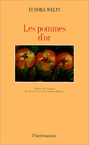 9782080661654: Les pommes d'or (French Edition)