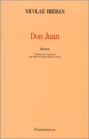 Don Juan Breban, Nicolae