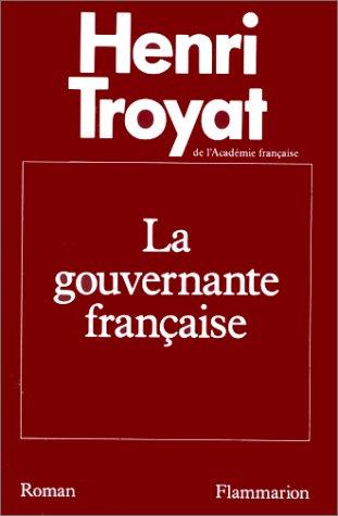 9782080663108: La gouvernante française: Roman (French Edition)