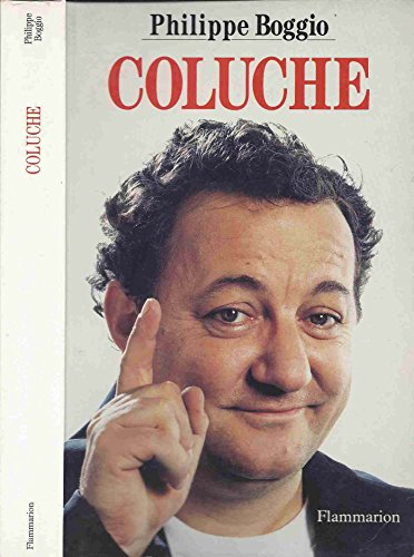 9782080663474: Coluche (French Edition)