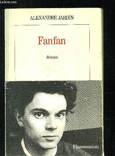 9782080664426: Fanfan: Roman (French Edition)