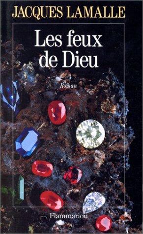 9782080664747: Les feux de Dieu: Roman (French Edition)