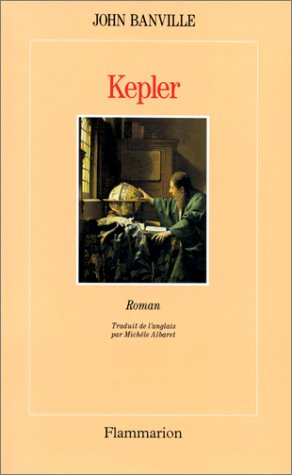 Kepler (Fiction Etrange)