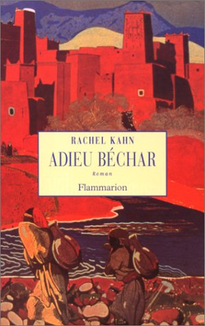 9782080666154: Adieu bechar (French Edition)