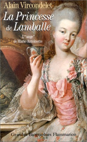 9782080666383: La Princesse de Lamballe (French Edition)