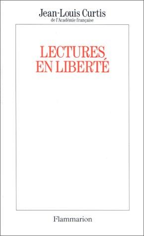 9782080666604: Lectures en liberté (Fiction francaise)