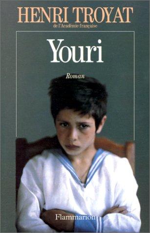 9782080667052: Youri: Roman