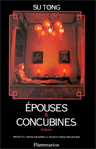 9782080667182: Epouses et concubines