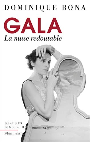 9782080668172: Gala (Grandes biographies) (French Edition)