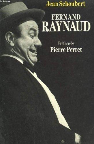 9782080668240: Fernand Raynaud