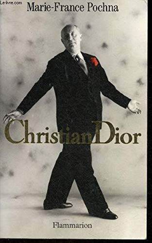 9782080668929: Christian Dior