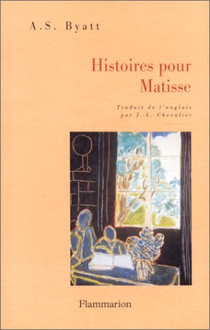 9782080669124: Histoires pour Matisse