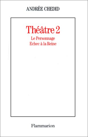 9782080669438: Th��tre, tome 2