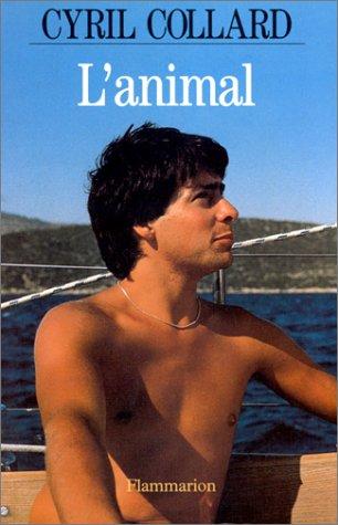 9782080669445: L'Animal (French Edition)