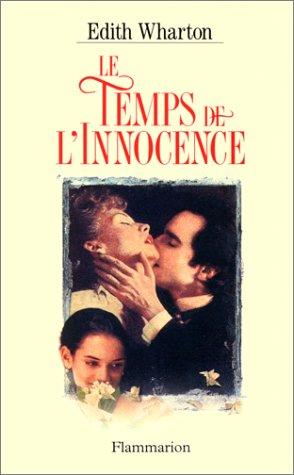 9782080669766: Le temps de l'innocence