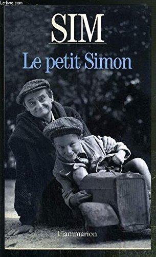 9782080671028: Le petit Simon (French Edition)