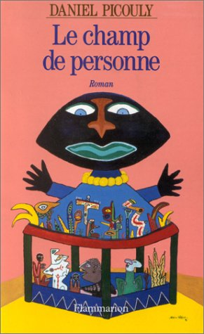 9782080671271: Le Champ De Personne (French Edition)