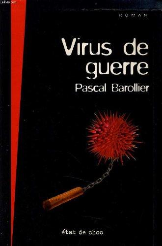 9782080671714: Virus de guerre (Etat de choc) (French Edition)