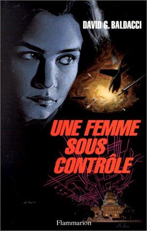 9782080673374: Une femme sous contrôle