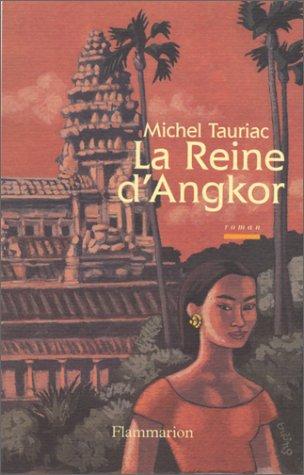 9782080673664: La reine d'Angkor: Roman (French Edition)