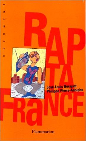 9782080674449: Rap ta France