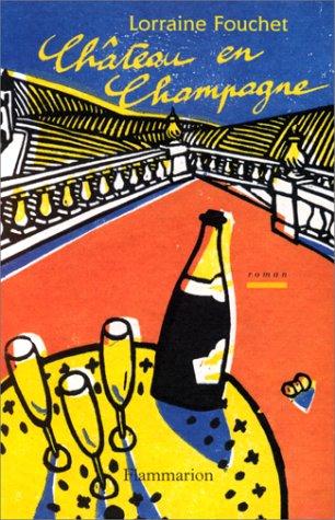 9782080674647: Château en Champagne