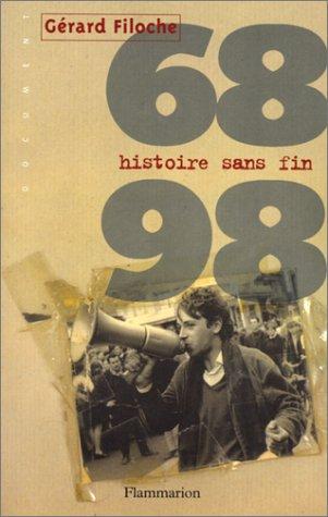 9782080674678: 68-98 : Histoire sans fin