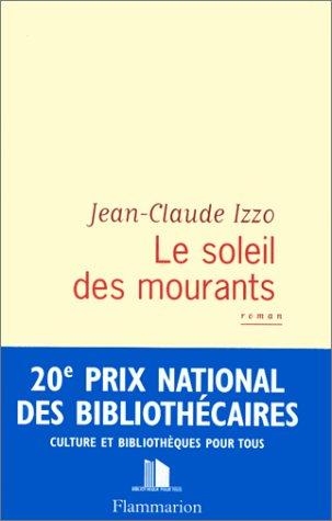 9782080675194: Le Soleil Des Mourants (French Edition)