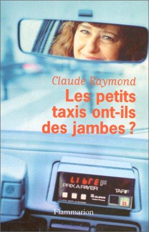 9782080675576: Les petits taxis ont-ils des jambes ?