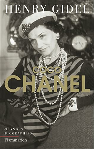9782080676719: Coco Chanel (Grandes biographies) (French Edition)